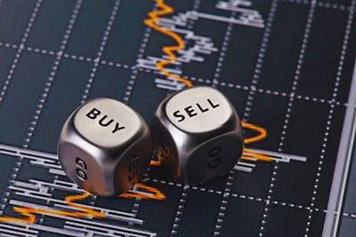 is kopen van aandelen eenvoudig