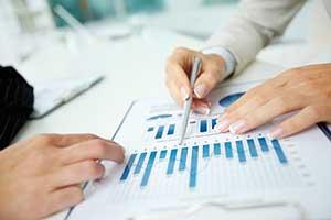 koers-winst-verhouding-aandelen